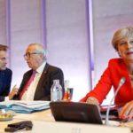 В Евросоюзе оценили шансы Терезы Мэй ввести новые санкции против России