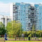Устройство спортивных площадок завершается в парке 850-летия Москвы