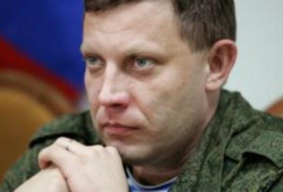 «Возможность стать не только человеком, который хорошо сбивает самолеты»: как Захарченко руководил ДНР и воевал в Донбассе