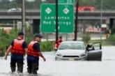 Власти уличили жителей Северной Каролины в уклонении от эвакуации