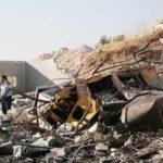 Пентагон заявил о собственном плане по борьбе с терроризмом в Идлибе