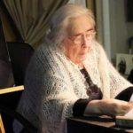 Скончалась поэтесса Зинаида Миркина