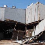 Силы самообороны Японии устраняют последствия землетрясения на Хоккайдо