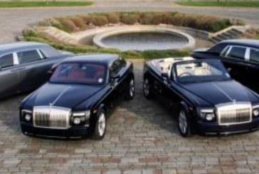 Теперь это средства передвижения: Минпромторг сократил список роскошных авто