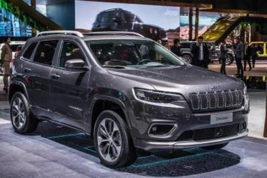Зачем обновленному Jeep Cherokee 80 систем безопасности?