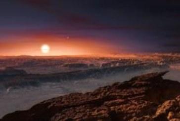 НАСА: ближайшая к Земле экзопланета может быть пригодна для жизни