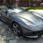 Сын певицы Кадышевой устроил ДТП на Ferrari. Но говорит, что это был не он