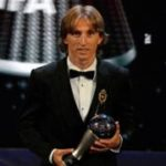 Лука Модрич: от ребенка войны до лучшего в мире футболиста