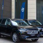 Volvo распрощается с ДВС: в России впервые представлен XC90 T8 Twin Engine