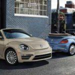 Прощание с «Жуком»: VW представил последнюю версию Beetle