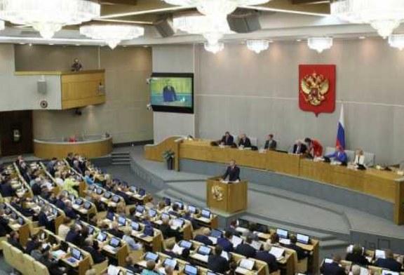 В Госдуме предложили наказывать правонарушителей плохими российскими фильмами