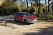 АВТОВАЗ тестирует «заряженный» универсал LADA Vesta SW Sport