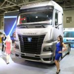 «КАМАЗ» пятого поколения с новой просторной кабиной встанет на конвейер уже в этом году