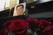 ГБУ «Ритуал» уточнило место похорон Караченцова