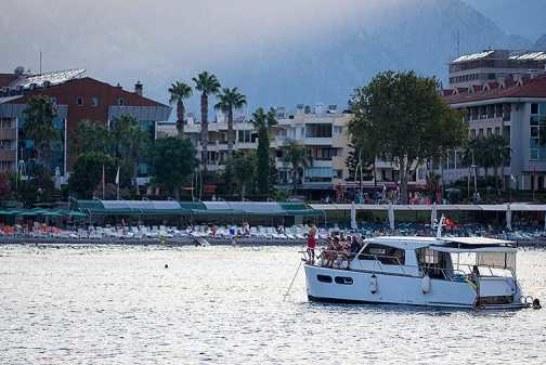 Цены на отели в Турции в следующем году вырастут на 15%