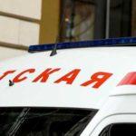 Полиция выясняет причины смерти младенца в Петербурге