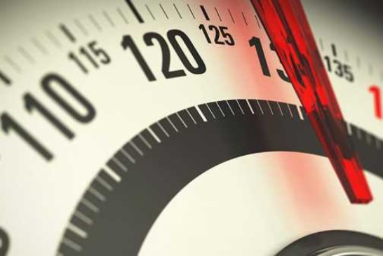 Голикова рассказала о почти двух миллионах россиян с избыточным весом