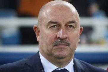 Черчесов рассказал, как футболисты должны отвечать за проступки