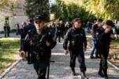 Трагедия Керчи: «Похоже на неудавшуюся попытку захвата заложников»