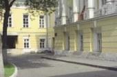 В Москве отреставрируют здание в усадьбе Барышникова