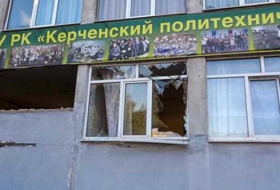 Теракт в Керчи: Крым не верит в версию «обиженного студента»