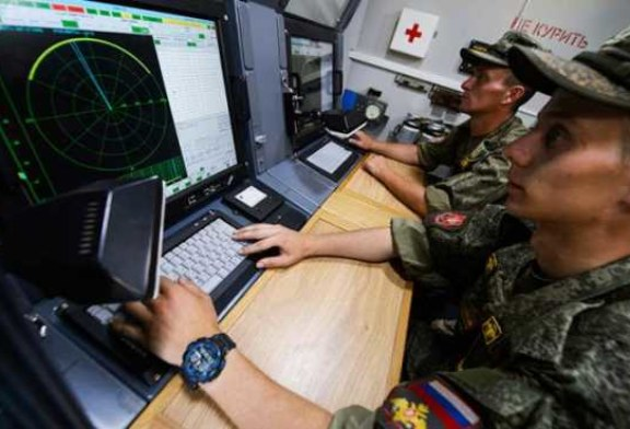 Секретный «Самарканд» под Калининградом «дурит голову» разведке НАТО