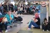 Стресс пассажиров снизят уменьшением числа голосовых объявлений в аэропортах