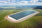 Tesla строит новую Гигафабрику в Китае, чтобы завалить весь мир дешевыми электрокарами