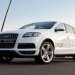 Audi подозревают в подделке VIN-номеров и вранье с расходом топлива