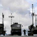 США впервые «отключили» в Сирии русский РЭБ