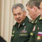Шойгу рассказал о роли российских военных в разгроме ИГ в Сирии