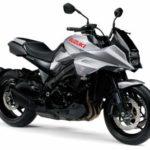 INTERMOT-2018: громкое возвращение Suzuki Katana