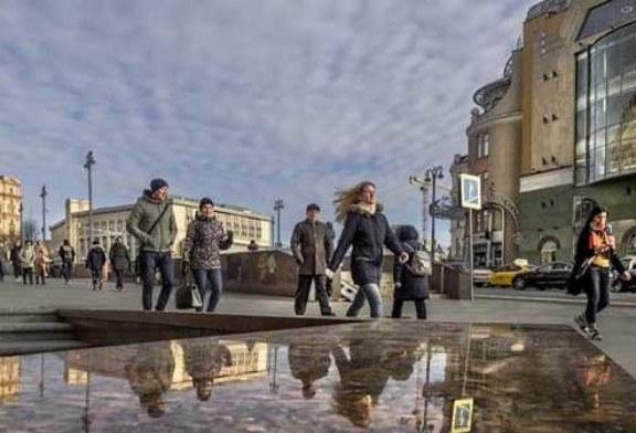 Россияне рассказали о социальной справедливости в стране