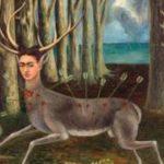 Маяковский, Сальвадор Дали, Фрида Кало: любовь и секс как двигатели искусства