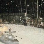 Криминальный авторитет погиб жуткой смертью в массовом ДТП на Урале