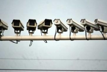 В следующем году в Москве водителей будут штрафовать 2000 камер ГИБДД