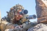 Американские снайперы подают русским дурной пример