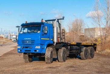 Уральская компания требует прекратить выпуск машины «КАМАЗ-БУРЛАК»