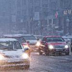 Пик загруженности дорог Москвы придется на последние недели декабря