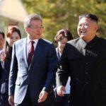 Южная Корея потратит $1 млрд на сотрудничество с КНДР