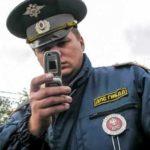 Водительские права можно будет показывать инспектору на смартфоне