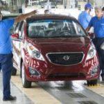Узбеки выкупили свой завод у американцев, но будут и дальше выпускать Chevrolet