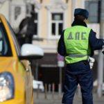 У московских таксистов стали отбирать машины