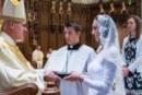 «Я вышла замуж за Христа». Жизнь освященной девственницы