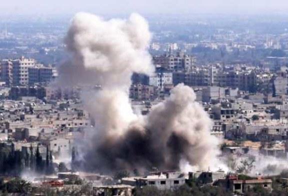 Русские С-300 в действии: Как в Сирии сбили израильский самолет F-16