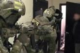 ФСБ задержала сборщиков денег для боевиков