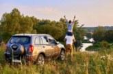 С кроссовера Chery Tiggo 3 сняли запрет: Росстандарт разрешил продажу китайских машин