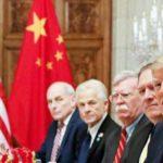 Трамп согласился не поднимать пошлины на товары из Китая с 1 января