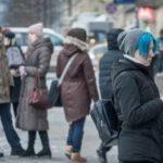 Синоптики рассказали о погоде в Москве на 5 января