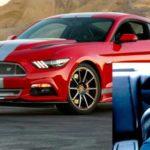 Главбух дилерского центра BMW украла миллион долларов и купила Ford Mustang